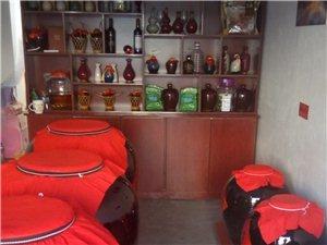 5A景區窖藏純糧散酒