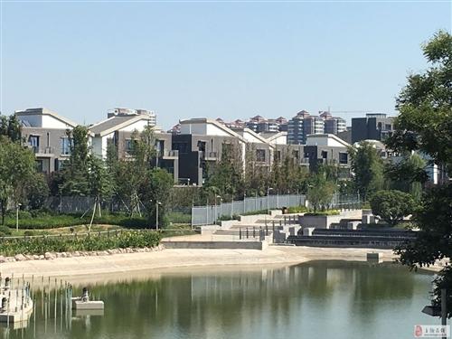 建业郑西联盟新城