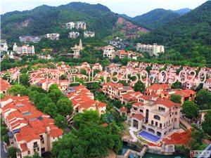 458万售江南客天下别墅3层半500平方前后有花园
