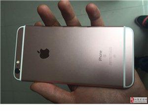 8月买的iphone6splus(64G)出售!