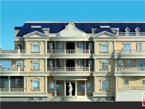自建房建筑设计