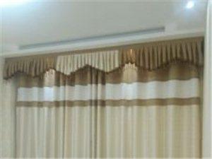 宜州市电动窗帘