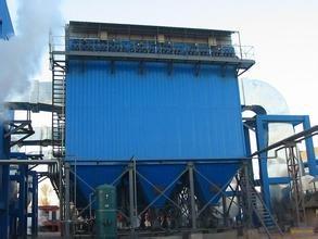 采石場 水泥廠環保除塵設備