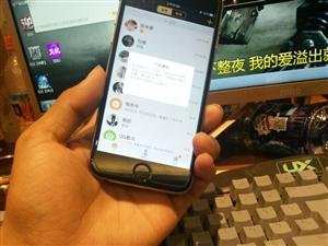 出售iphone6一台可面谈
