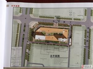 彩虹时代广场1-5层商铺对外出租售