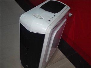 出售自用电脑一台,8G内存,120G硬盘,双核独显