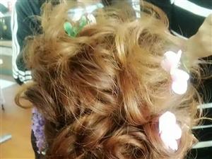 武威亚美美容美发职业培训学校常年招生随到随学学会为