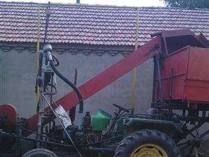 急转天拖720拖拉机