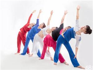 安昌桥金阳公寓专业瑜伽工作室