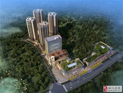 秦巴生态城