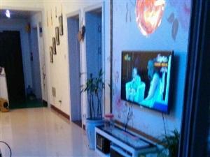 精装修燕山国际D区 2室1厅1卫 100.8平米