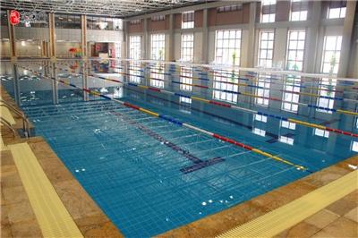 16年9.20会所泳池