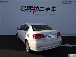 长城 长城C30 2012款 1.5 手动 豪华型-赚速度全