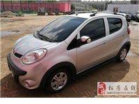长安 - 奔奔MINI - 奔奔MINI 2012款 1.0