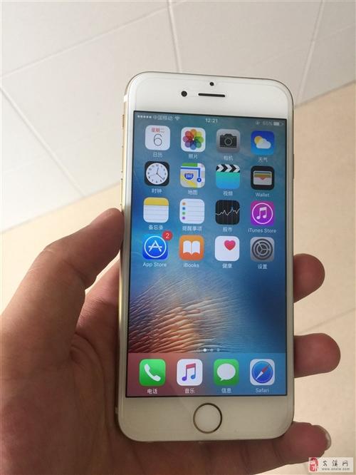 低价转让苹果6