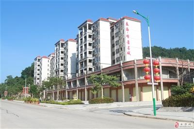 泰海峰景名城