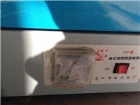 出售9成新鲁龙台式电热恒温培养箱