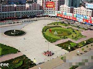 现有澳门太阳城网站红都广场南侧一写字楼出售