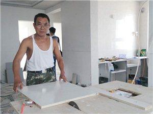 木工,油漆工,設計師,從業20年