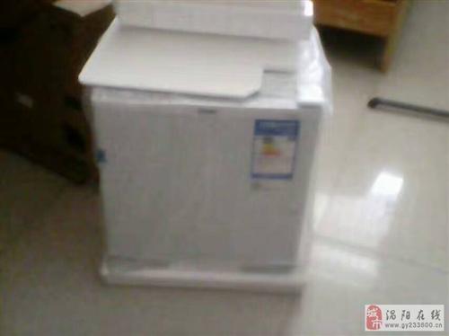 全新50升海尔冰箱 价格优惠  要的速度了