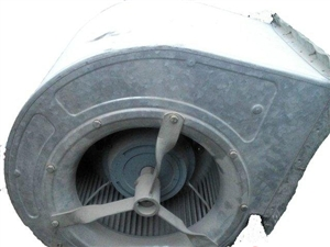 低噪声中央空调离心风机低价转让