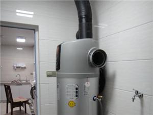 汝州空氣能熱水器空氣能烘干設備的工作原理及特點