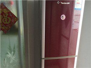 9成新品牌冰箱,便宜大甩卖