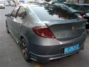 珠海2013年青年莲花L3-三厢车型元转让买卖