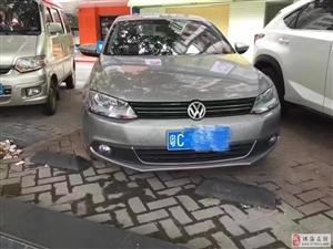 珠海2015年大众速腾车型元转让买卖