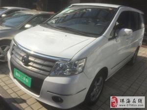 珠海2011年东风风度帅客车型元转让买卖