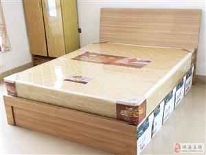 三好名苑三房二卫+双阳台3100元+全新床垫+可做办公室