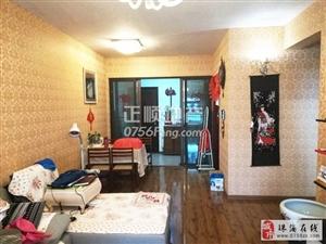 格力海岸旁华发蔚蓝堡精装3房家私家电齐全租3200远
