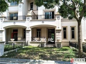 锦绣海湾城三期联排别墅出售194平南北通透景观度假别墅