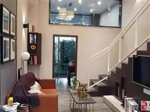 外地可买136万买拱北关口物业恒天国际4.2米精装复式公寓