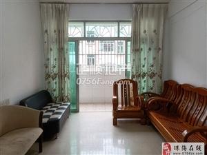 华发附近秀毓园中档装修3房仅租2500元