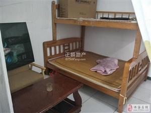 南屏华发附近水仙花园精装1房仅租1200元