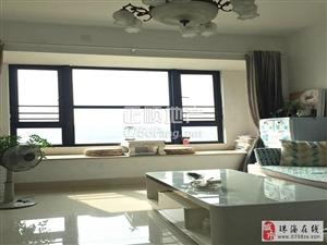 唐家远大美域旁蔚蓝堡精装3房89平租3500元