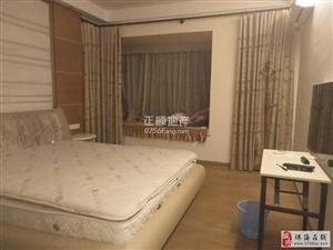 唐家蔚蓝堡旁远大美域精装3房151平租3500元