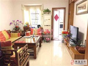 老香洲园林小区华南名宇高层三房保养好小区中间各付各税
