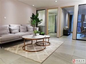 横琴金汇国际双钥匙户型4.9米高5.7米大开间一房两租