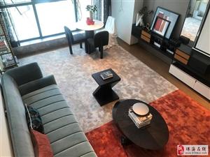 横琴自贸区融创财富中心4.9米层高海景公寓外地可买