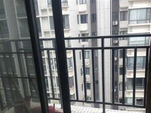 蓝溪枫景,56平,实用两房,仅售:95万各付各税