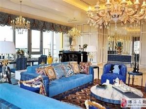 横琴口岸上盖《梧桐树大厦》七星总统豪华商务+现楼发售即买即租