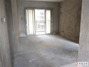 江山汇旁绿庭十里香堤7楼+93.4平米3房,单价仅1万/平