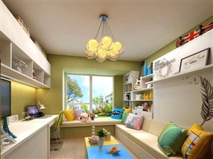 CBD华润置业横琴万象世界科技研发区loft公寓