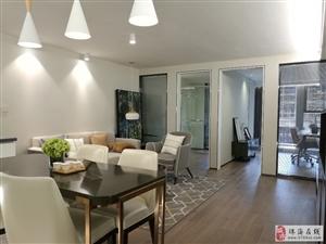 横琴口岸,金汇国际,5.7米开间,双钥匙设计,买一房收三租