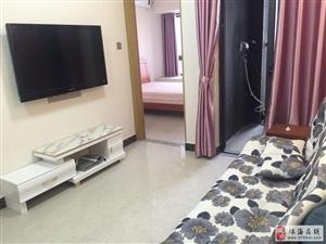 新香洲未来荟正规一房一厅家私电器全齐看房方便