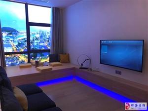 横琴金融岛70年产权公寓3.6米可隔层首付40万落户横琴