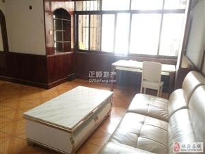 老香洲桃园新村中装3房中间楼层周围配套成熟生活方便