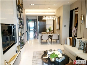 横琴自贸区华发广场观看澳门海景房均价4.8万一平